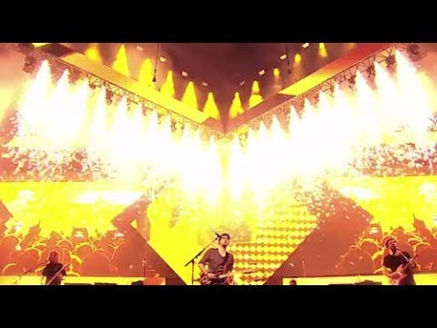 Streets (Live) - Kensington - Ziggo Dome 2016