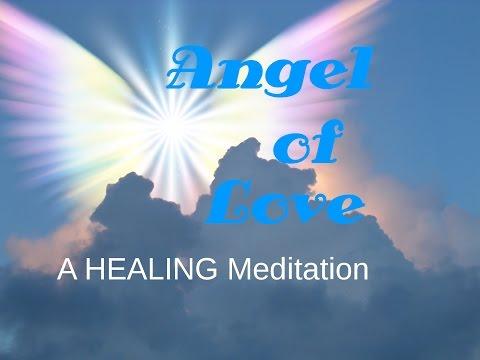 Angel of Love: Healing, Peace, Insomnia, Isochronic Tones, Binaural Beats