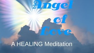 Angel Of Love Healing Peace Insomnia Isochronic Tones Binaural Beats