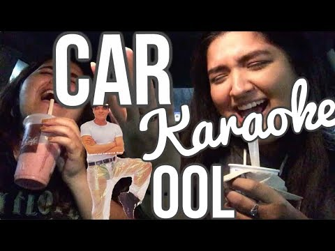 CARPOOL KARAOKE [KPOP EDITION] | KMREACTS