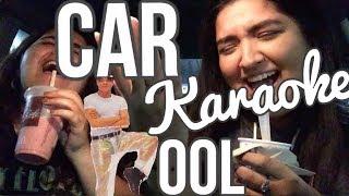 CARPOOL KARAOKE [KPOP EDITION] | KMREACTS