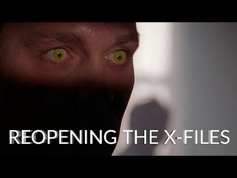 Download 021 - Reopening The X-Files - Tooms