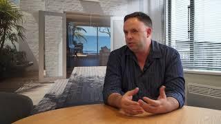 Success Story | Geoff Pryor