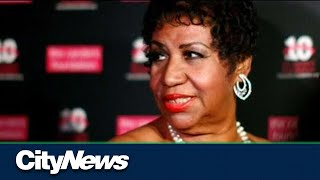 VMA Awards to include tribute to Aretha Franklin