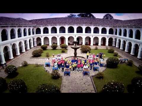 Gimnasio Moderno del Cauca - Cumbia para la navidad