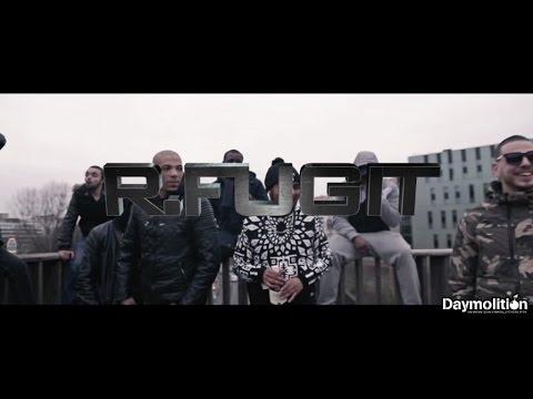 "R.Fugit feat Nasme , Flo - "" Vrai Gars "" - Daymolition"
