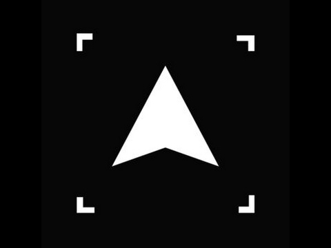 Glitchskier - New IOS Action game / Game Review /