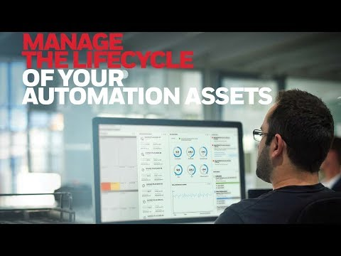 Manage The Lifecycle Of Your Automation Assets