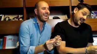 """Marco&Chicco: Parodia di """"Io ci sto!"""""""