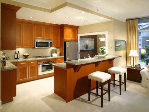 Kitchen Decorating Ideas I Kitchen Decorating Ideas For Small Apartments