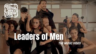 Gambar cover Thermal And A Quarter: Leaders of Men - Music Video