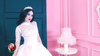mulan jameela feat ramli boneka barbie music video