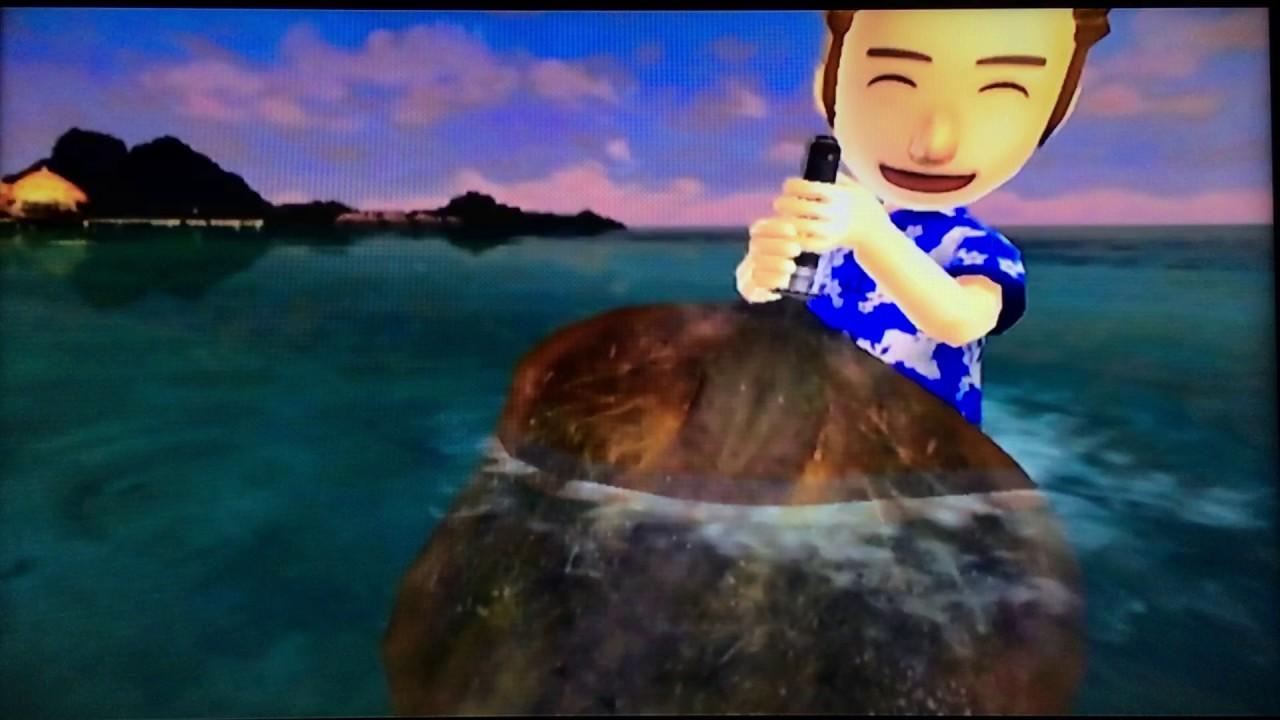 Beginners Guide Fishing Resort Wii Part 3 5 Youtube
