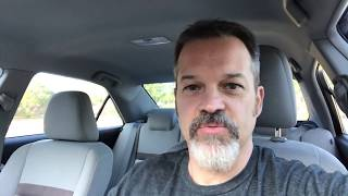 SEED Vlog 7 - Let Go and Let God: A testimony of provision