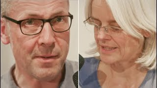 Niko Paech und Ulrike Herrmann, taz: Ansprüche und ein gutes Leben   Werkstatt Zukunft