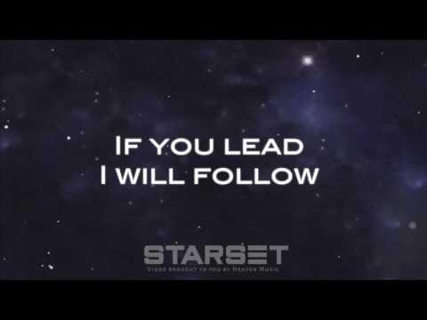 Starset - Satellite (Lyrics video)