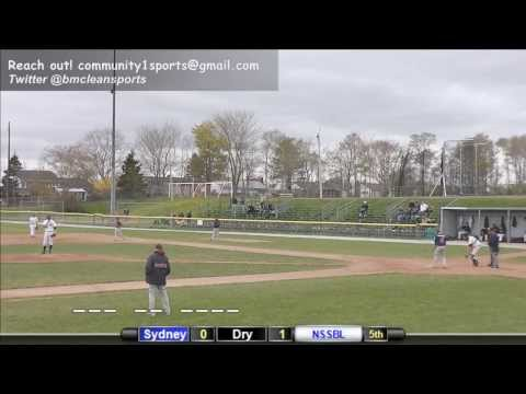 NSSBL on Community One: Sydney at Dartmouth 05/25/14