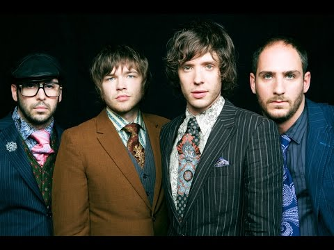 OK Go - Needing/Getting Lyrics Video (album version)