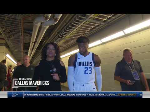 High Expectations For The Dallas Mavericks This NBA Season