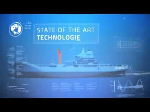 Marinebetriebsstofftransporter (MBT)