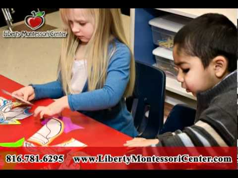 Liberty Montessori Center - (816)781-6295