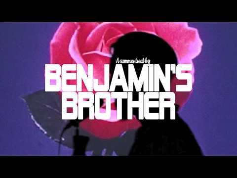Benjamin's Brother - One Night Stand (Official Music Video)