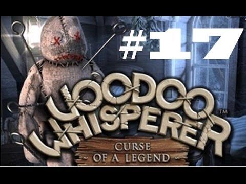 Voodoo Whisperer #17 Panzerknacker  