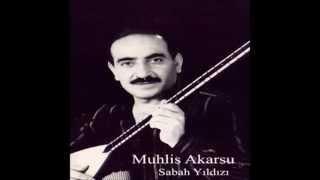 Muhlis Akarsu - Sivastan Çıktı [© Şah Plak]