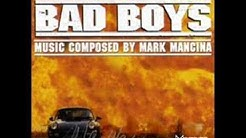Mark Mancina - Bad Boys - Main Title (edited film)