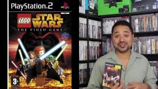 Adquisiciones recientes de videojuegos en ventas de garaje