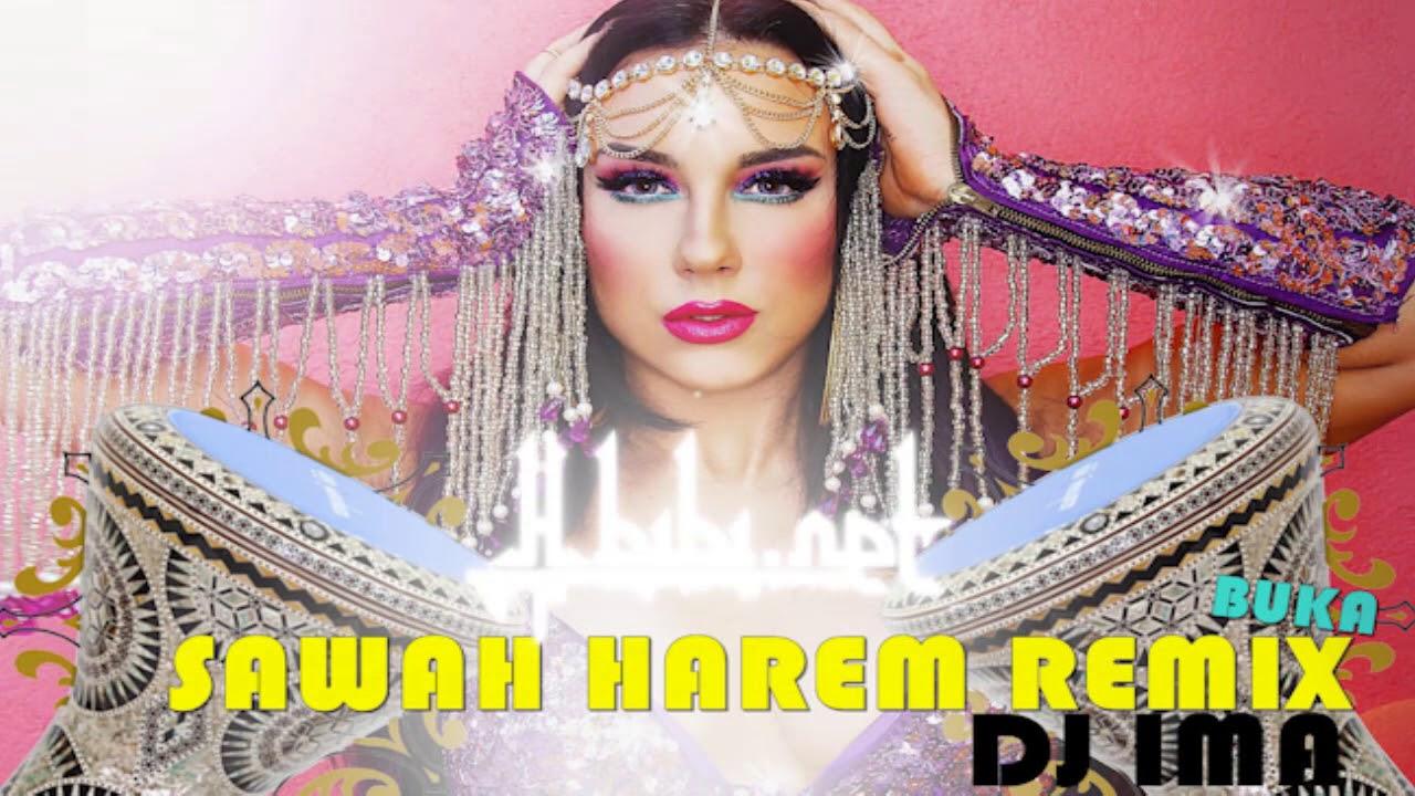 sawah remix