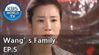Wang's Family | 왕가네 식구들 EP.5 [SUB:ENG, CHN, VIE, IND]