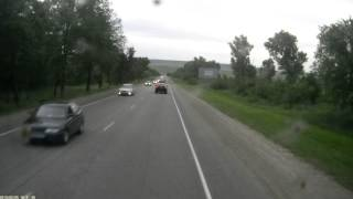 Авария 11.06.2015 19:00 шпаковский р-н п польский