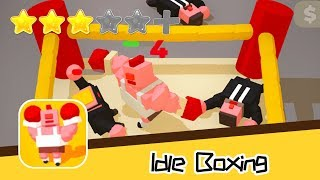 Idle Boxing - Michal Walaszczyk - Walkthrough Get Started Recommend index three stars