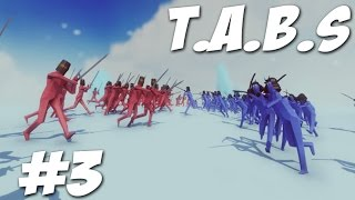 totally accurate battle simulator update