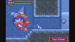Paul's Gaming - Castlevania: Aria of Sorrow part22