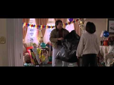 Mrs  Doubtfire Fight Scene