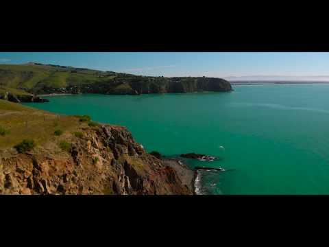 DJI MAVIC AIR - COASTAL VIEWS, NEW ZEALAND