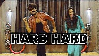 Hard Hard //Bati Gul Meter Chalu//Dance Choreography