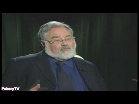 Prof. George Lakoff - Reason is 98% Subconscious Metaphor in Frames & CULTural Narratives