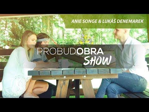 Továrna na sny podle Lukáše a Anie z Bali | PROBUDOBRA SHOW #14