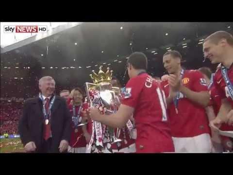 David Moyes Sacked: Man Utd Shares Rise