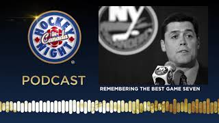 Remembering the Best Game 7s of all Time | Hockey Night in Canada Podcast