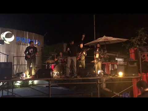 Jack Flash - Encontro com São Pedro - Agosto de 2018