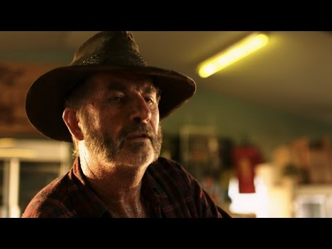 Wolf Creek - Killer on the Prowl