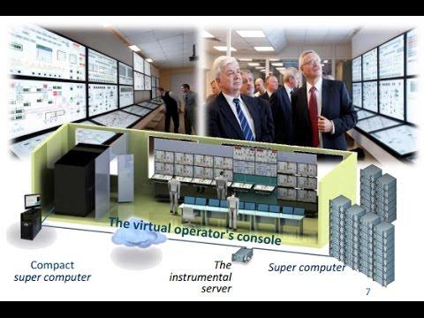 Услуги по моделированию: «от имитации к оптимизации»   Суперкомпьютеры   РФЯЦ-ВНИИЭФ