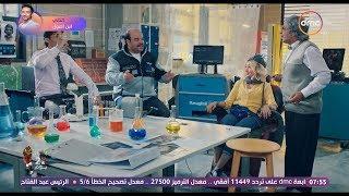 شوف كوميديا سيد وفخر العرب..