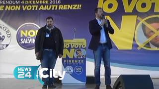 FIRENZE | Noi con Salvini, Giorgino: «Penalizzate le autonomie locali»
