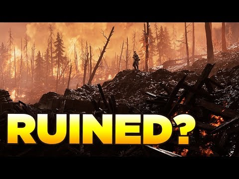 ARE MULTIPLAYER FPS RUINED? – BELOW THE LINE [12]