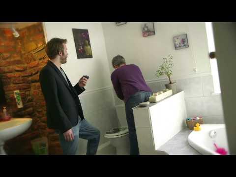 comment d tecter une fuite cach e chez soi youtube. Black Bedroom Furniture Sets. Home Design Ideas